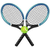 Beginner Tennis player looking for opponent