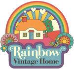 Rainbow Vintage Home