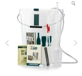 Make your own beer/wine kit