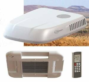 Aircommand™ Ibis Mark 3 - 3.1 KW Roof Top, Reverse Cycle Air-Cond Gympie Gympie Area Preview