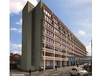 2 bedroom flat in Gower Street, Derby, DE1 (2 bed)