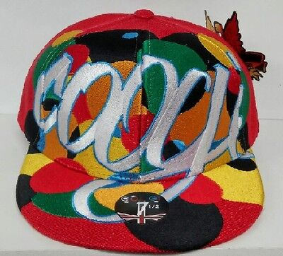 483c73dc4367 COOGI-Clowie - Baseball Hat-Fitted - Size 7 1/2 - FREE