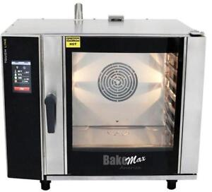 New Combi Ovens for Less than $300 / Month - 2 Year Warranty - FREE SHIPPING and On Sale