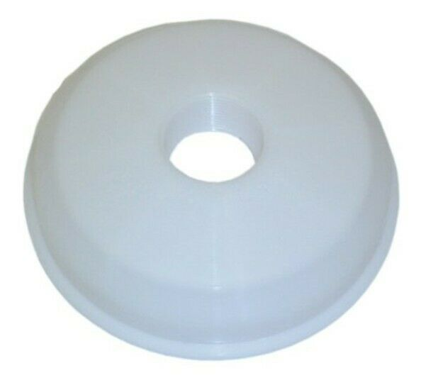 7-inch Filter Bag Head Adapters - 17 Total Adapters / New