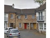 3 Bedroom House with Garden for rent, Oil fired Central Heating, Lisnagowan Court, Derry