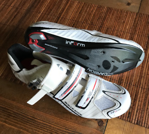 Bontrager Road Shoes
