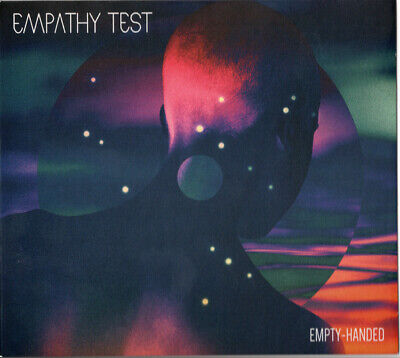 Single Handed (EMPATHY TEST Empty-handed 4-track DigiCD LIMITED 500 copies / NEW Single / OVP !)