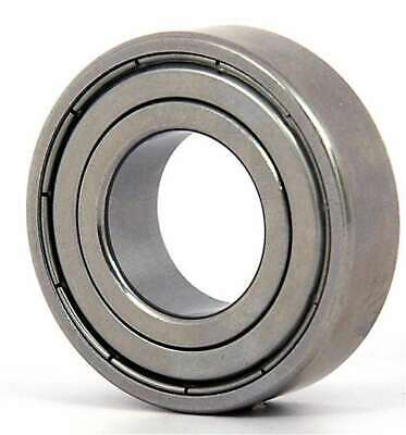 6019zz Bearing 95x145x24 Shielded