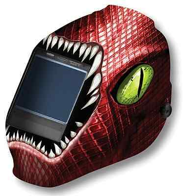 Jackson Halox Truesight Welding Helmet 46162 Serpent Lowest Price New In Box
