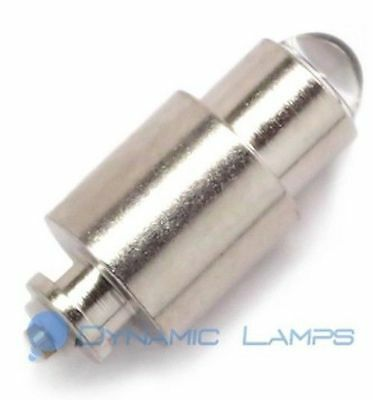 - 3.5V HALOGEN REPLACEMENT LAMP BULB FOR WELCH ALLYN 06500-U MACROVIEW OTOSCOPE