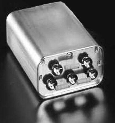 Capacitor - 3 Phase - 15 Kvar 480v - Set Of 2
