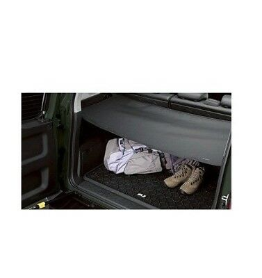 Cargo Cover Genuine PT248-35060 for Toyota FJ Cruiser 2007-2013 4.0L V6