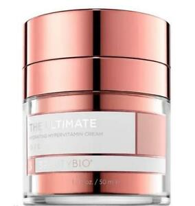 NEW, Beauty Bioscience The Ultimate Hydrating Hypervitamin Cream, 1.7 Oz / 50 ml