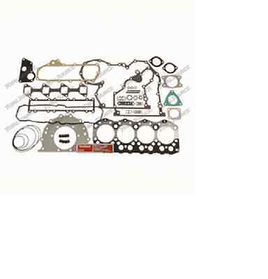 Engine Gasket Set For Engine Mitsubishi And Tcm Diesel Forklift 32a94-00010