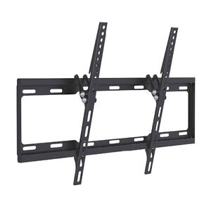 "Tilt TV wall mount ULTRA-SLIM for PLASMA LCD LED 37""-70"""