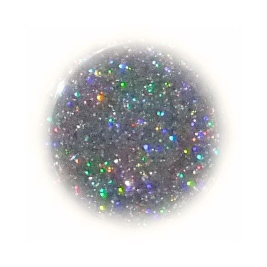 Silber Glitter, Glitzer, Glimmer, Pulver, Puder, Nailart, Glitterstaub