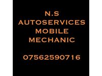 Mobile Mechanic Leicester/Leicestershire