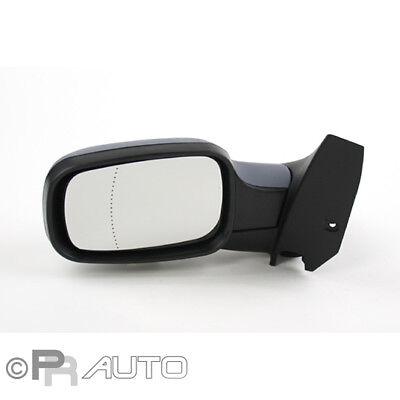 Spiegel links für Renault Scenic 3 2//09 Außenspiegel Elektrisch einklappbar