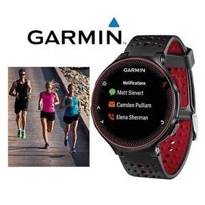 NEW GARMIN FORERUNNER GPS WATCH - 122152068 - HEART RATE RUNNING WATCH GPS