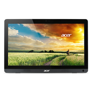 All-In-One Acer Aspire ZC