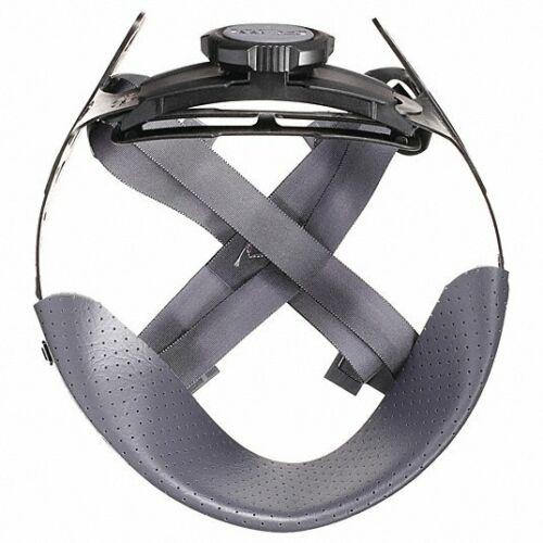 RATCHET SUSPENSION FOR V-GARD HARD HAT, MSA 10148708 4-POINTS