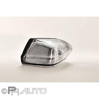 Mercedes Sprinter (906) 06/06-03/10 Außenspiegel Spiegel Blinker links weiß
