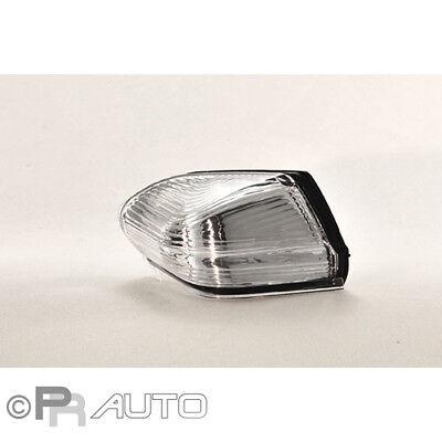 Mercedes Sprinter (906) 06/06-03/10 Außenspiegel Spiegel Blinker rechts weiß