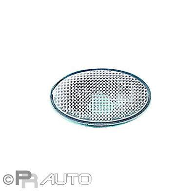 Mercedes CITAN 11/12- Blinker Seitenblinker für links und rechts weiß oval