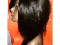 New wig for sale