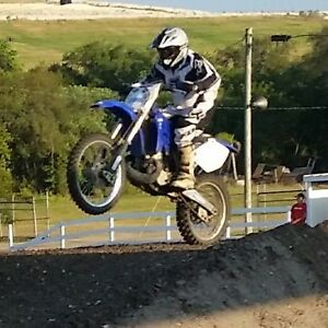 2006 YZ 250 - WITH OWNERSHIP