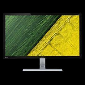 Acer RT280K 28inch 4K Monitor