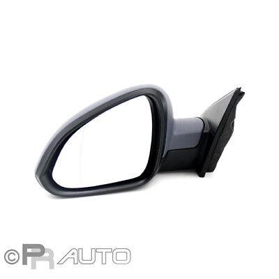 Außenspiegel Elektrisch Abklappbar Beheizbar Links Grundiert Opel Insignia 08-17