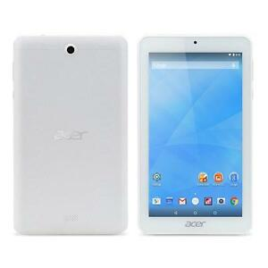 """Acer 7"""" Iconia One with IPS Technology"""