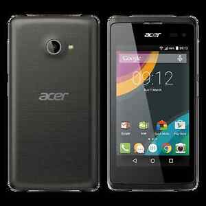 "ACER S57 5""  UNLOCKED  DUAL SIMM Smart Phone Only $85"