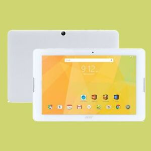 Tablette Acer Iconia One 10 pouces