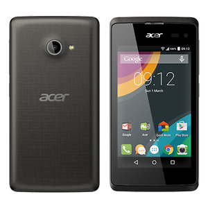 Acer z410 unlocked android phone