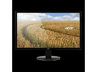 Acer 24 inch Full HD monitor
