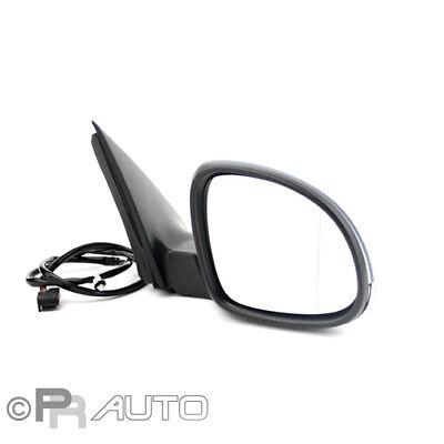 Spiegelglas für VW TIGUAN 2007-2011 links asphärisch beheizbar elektrisch