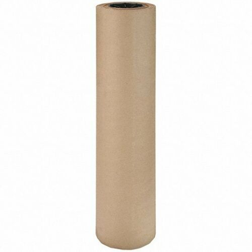 Recycled Paper,Roll,250 FT. GRAINGER APPROVED 48K980