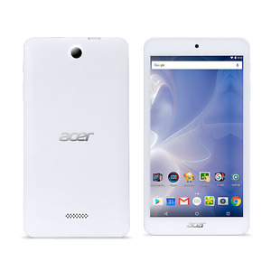 16GB acer tablet package