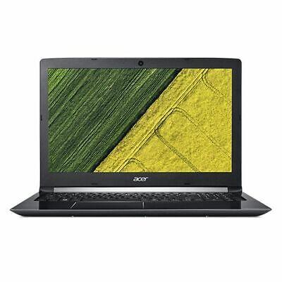 Acer Aspire 5 Intel Core i5-7200U 2.50GHz 8GB Ram 500GB HDD 128 SDD W10H