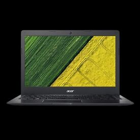 Acer Swift 1 SF114-31-P00S 4GB RAM
