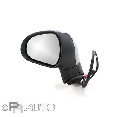 Außenspiegel Spiegelglas links konvex Peugeot 207 02//06