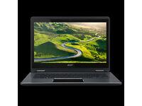 "11.6"" Acer Aspire E 11 Laptop - Windows 8.1 - Black"