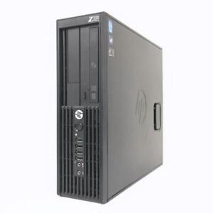 HP Z220 i5 SFF - 3rd Gen