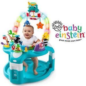 NEW BE ACTIVITY GYM  SAUCER - 126598662 - BABY EINSTEIN PLAYPLACE TODDLER TOY CHILDREN
