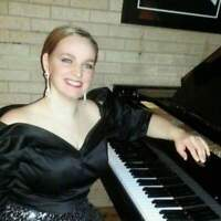 Piano Lessons with Alexandra Vreman!!!