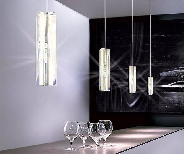 Led Ceiling Lights Gumtree : Led crystal chandelier new light pendant ceiling lamp