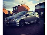 Honda Civic type r not S3 k1 r32 st vxr