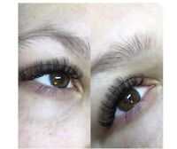 Lashes extensions ottawa